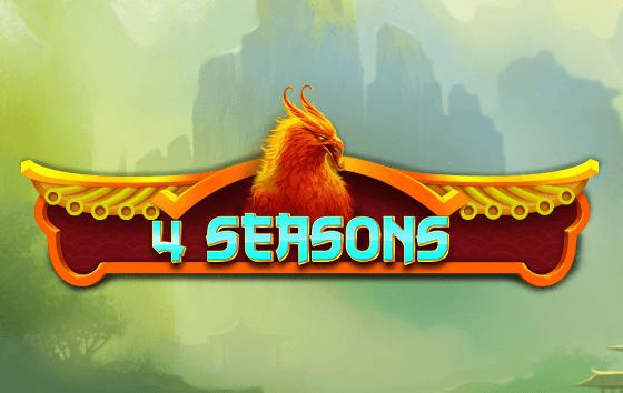 4 Seasons (Slot Game)