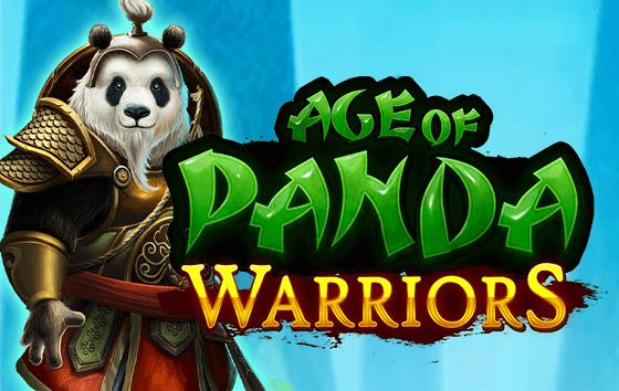 Age of Panda Warriors